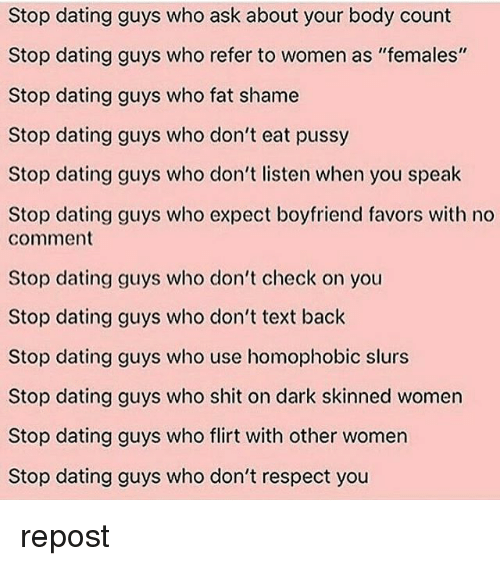 how-to-stop-dating-a-guy