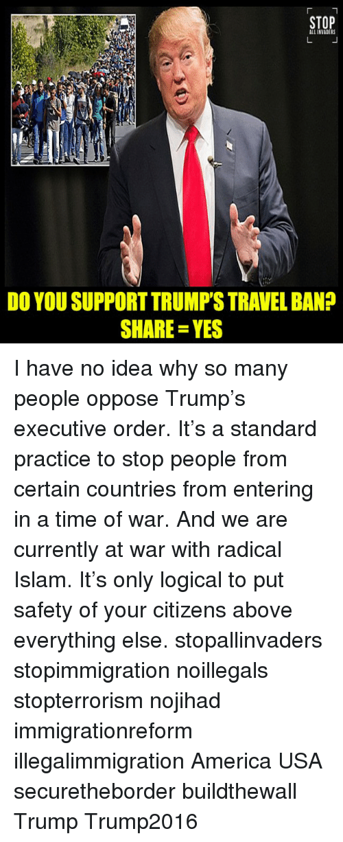 How Many Countries Have A Travel Ban To Usa