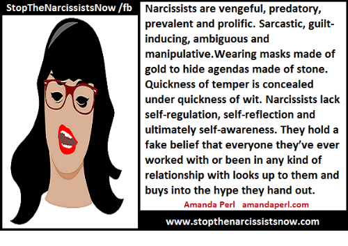 StopTheNarcissistsNowfb Narcissists Are Vengeful Predatory Prevalent
