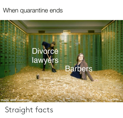 Facts and Straight: Straight facts