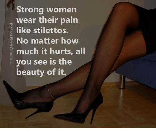 What strong women need in relationships