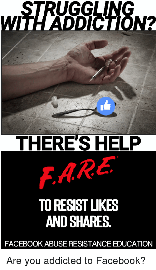 strugglin dad theres help toresistukes and shares facebook abuse resistance 4178162 strugglin dad theres help toresistukes and shares facebook abuse