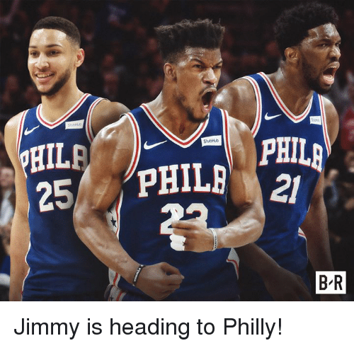 Stubhub, Philly, and Jimmy: StubHub  21  B R Jimmy is heading to Philly!