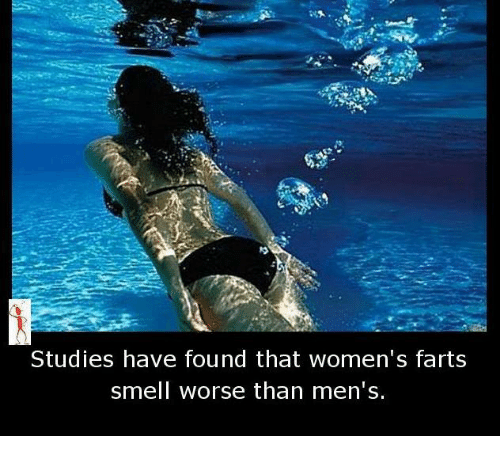 Fart Smell