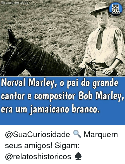 norval marley