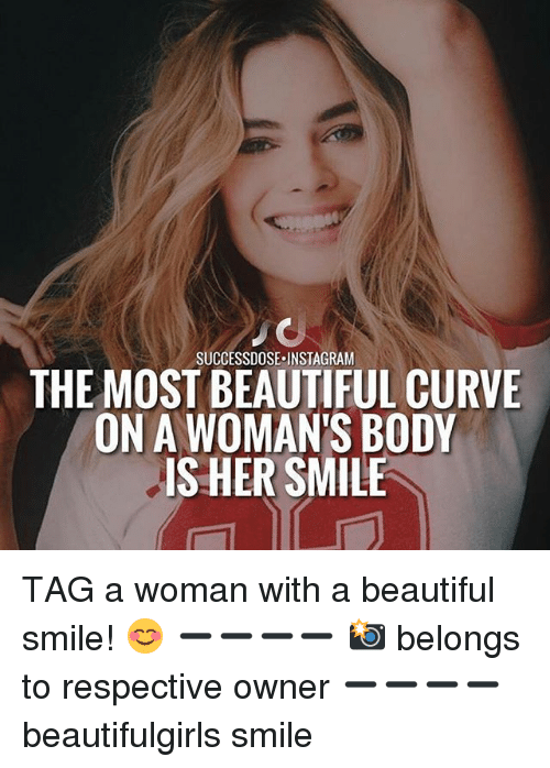 Beautiful Curving And Instagram SUCCESSDOSEINSTAGRAM THE MOST BEAUTIFUL CURVE ON A TAG Woman With