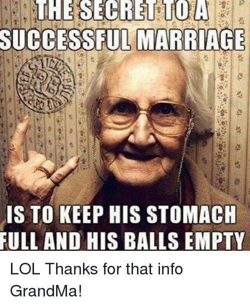 successful-marriage-is-to-keep-his-stoma