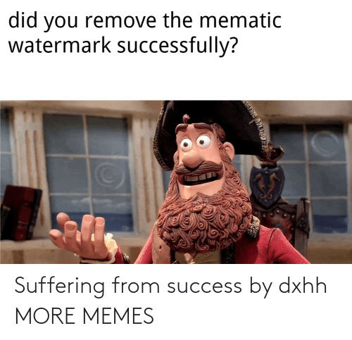 Dank, Memes, and Target: Suffering from success by dxhh MORE MEMES