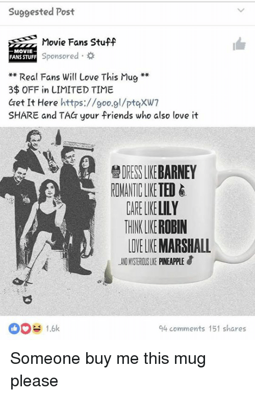 Suggested Post Movie Fans Stuff MOVIE Sponsored FANS STUFF
