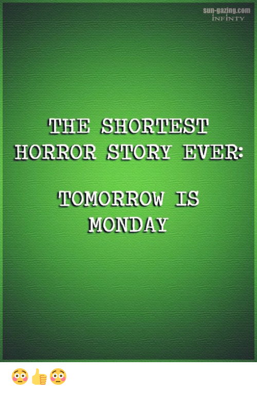 🔥 25+ Best Memes About Shortest Horror Story | Shortest Horror