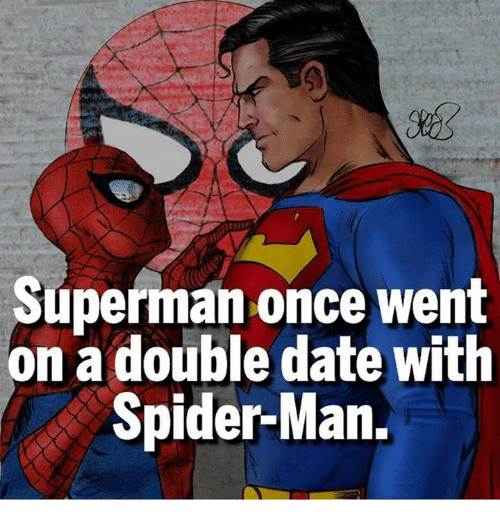 Who is spider man dating