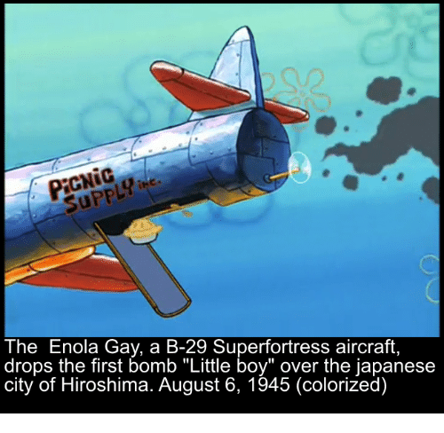 supp the enola gay a b 29 superfortress aircraft drops the 5960708 supp the enola gay a b 29 superfortress aircraft drops the first
