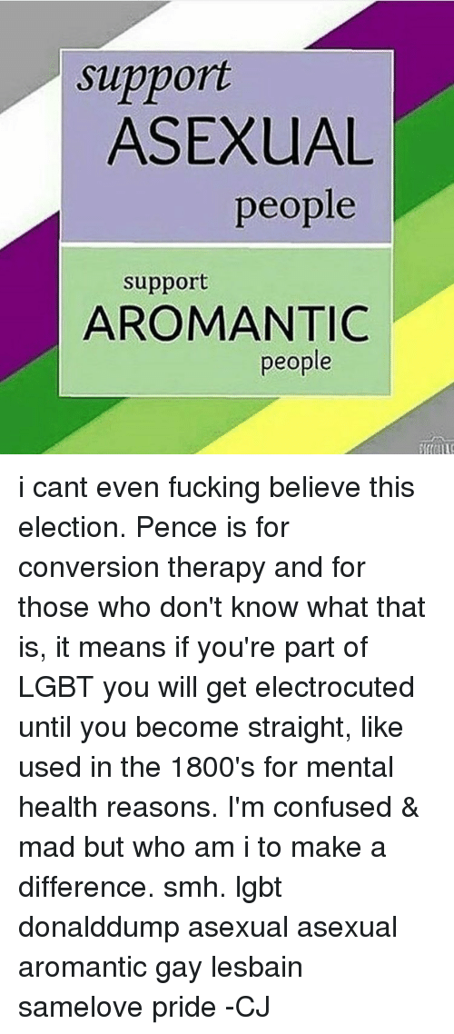 Lgbt definition of asexual person