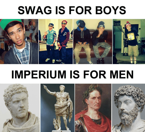 Swag, Diamond, and Boys: SWAG IS FOR BOYS  6BEY  DIAMOND  FE  IMPERIUM IS FOR MEN