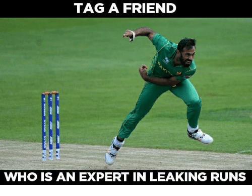 Memes, 🤖, and Who: TAG A FRIEND  WHO IS AN EXPERT IN LEAKING RUNS