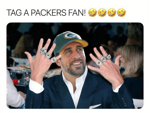 Nfl, Packers, and Fan: TAG A PACKERS FAN!