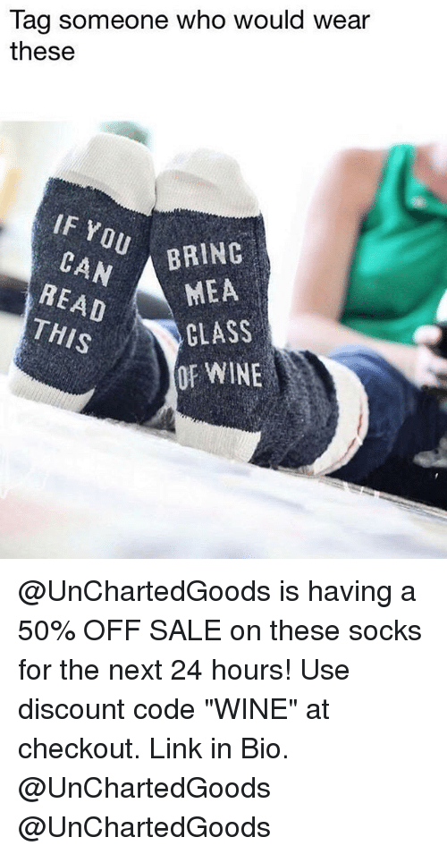 tag someone who would wear these if y canbring read 27969405 ✅ 25 best memes about 50 off sale 50 off sale memes
