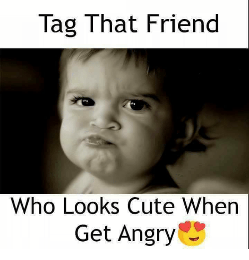 Angry Child Meme Meme Baby