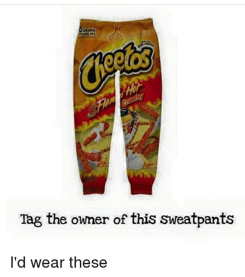 c2bdea1b62f Tag the Owner of This Sweatpants I d Wear These