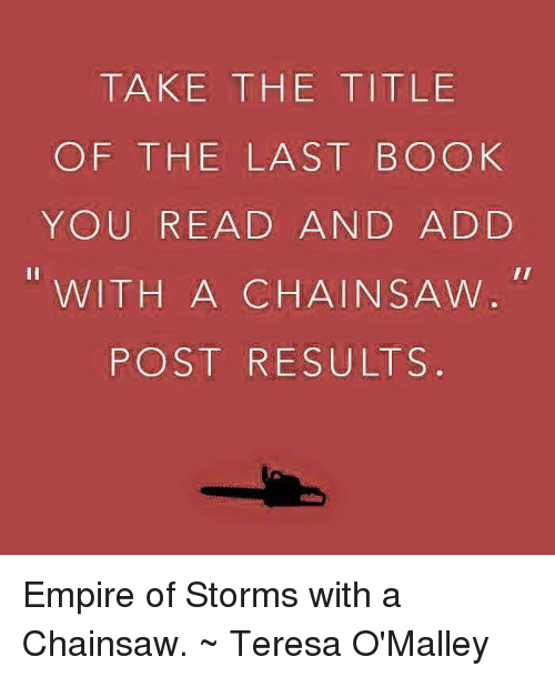 read empire of storms pdf