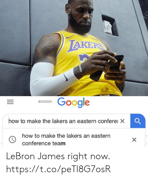 b5b746051637 TAKER Google How to Make the Lakers an Eastern Conferei XC How to ...