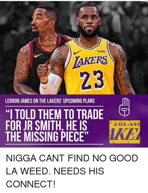 """56884558df0 TAKERS 23 Wish LEBRON JAMES ON THE LAKERS UPCOMING PLANS """"I TOLD ..."""