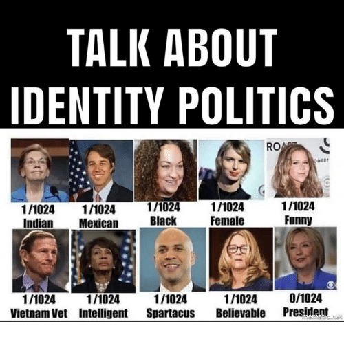 Talk About Identity Politics Ro 11024 11024 Indian Mexican 11024