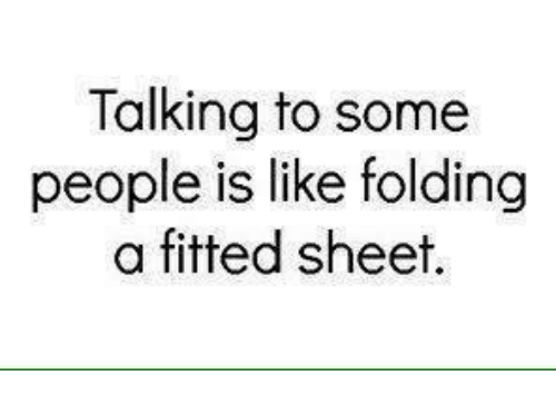 25  best folding a fitted sheet memes