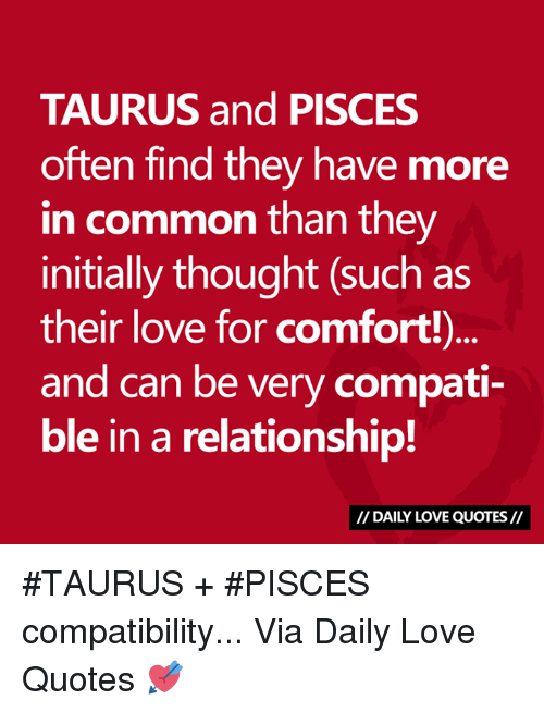 Gay pisces compatibility