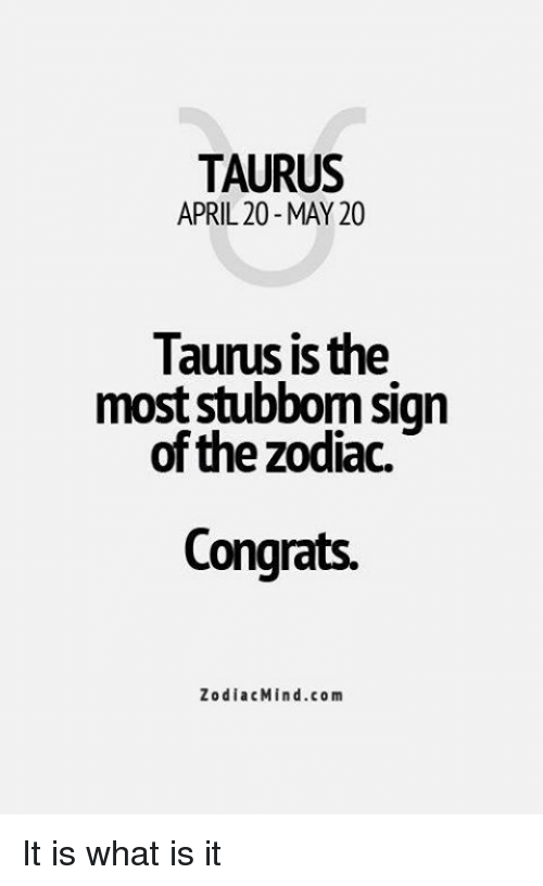 What is a taurus