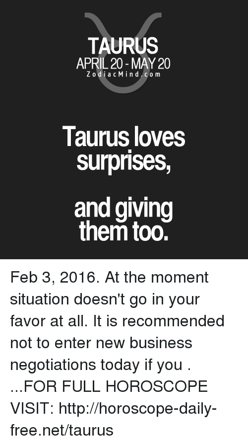 december 20 horoscope taurus or taurus