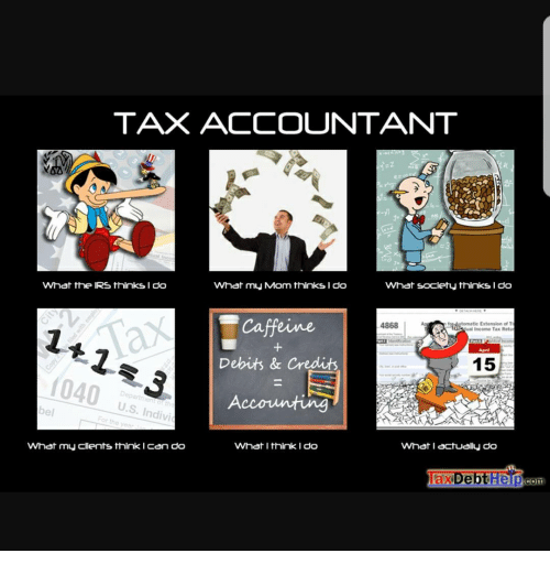 Smashing the accountant stereotype to pieces | an ...  |Accountant Stereotypes