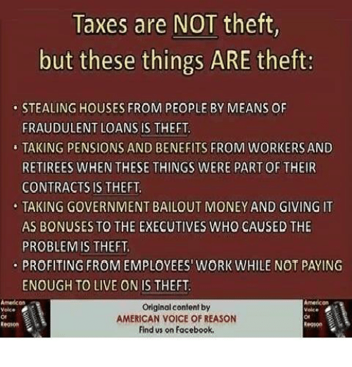 reasons for the government bailout of By bailing out the bank you are indirectly bailing out the people who have   the reason they do this is so that they can then turn around and.