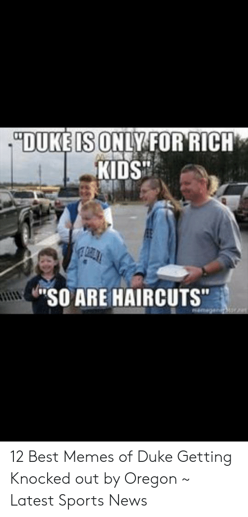 Why Rich Kids Are So Good At >> Tduke Is Only For Rich Kids So Are Haircuts Agen 12 Best