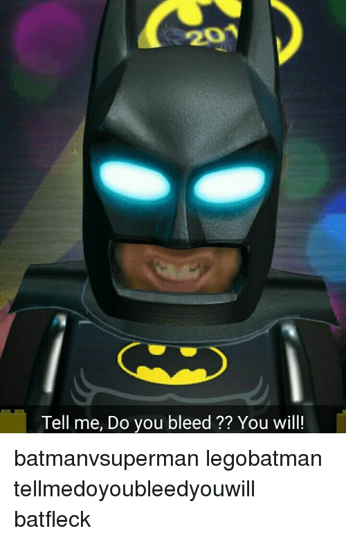 25+ Best Memes About Do You Bleed You Will | Do You Bleed ...