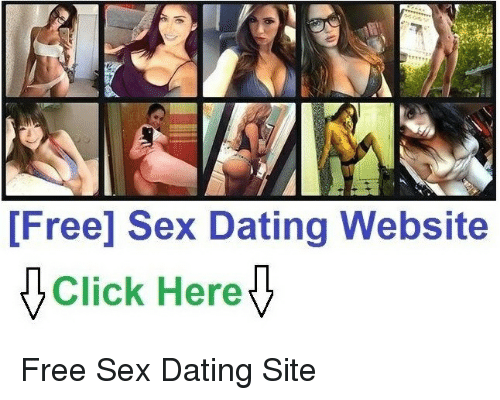 Sex dating websites for free