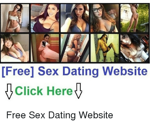 Do sex dating sites actually work