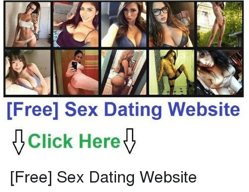 Dating web site for sex