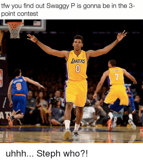 25+ Best Memes About Swaggy P | Swaggy P Memes
