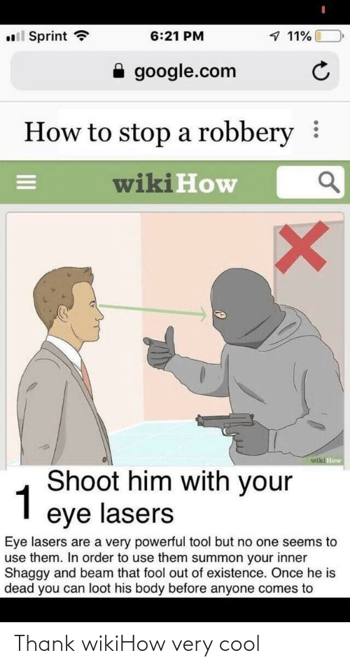 How to be cool wikihow