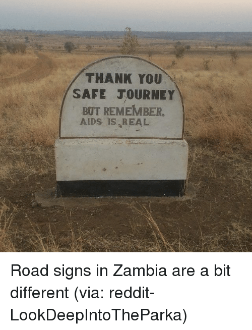 Memes  F F A  And Zambia Thank You Safe Tourney But Remember Aids Is