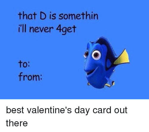 25 Best Memes About Valentines Day Cards – Funny Valentines Day Cards Meme