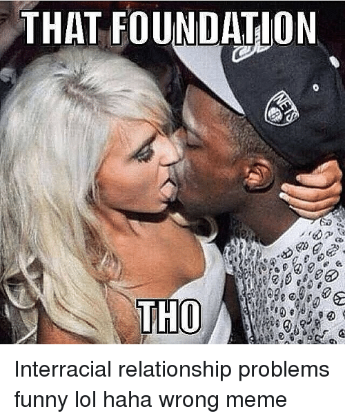 Why interracial dating is bad