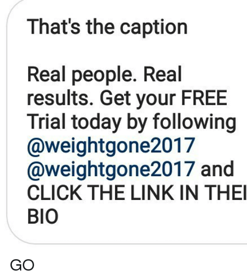 37bd19dc64e Click, Memes, and Free: That's the caption Real people. Real results.
