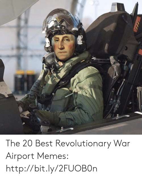 The 20 Best Revolutionary War Airport Memes Httpbitly2FUOB0n