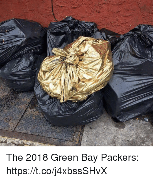 Football, Green Bay Packers, and Nfl: The 2018 Green Bay Packers: https://t.co/j4xbssSHvX