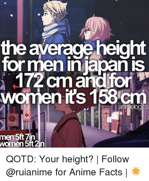 5ft7in in cm