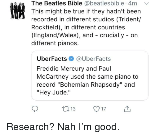 The Beatles Bible 4m This Might Be True if They Hadn't Been