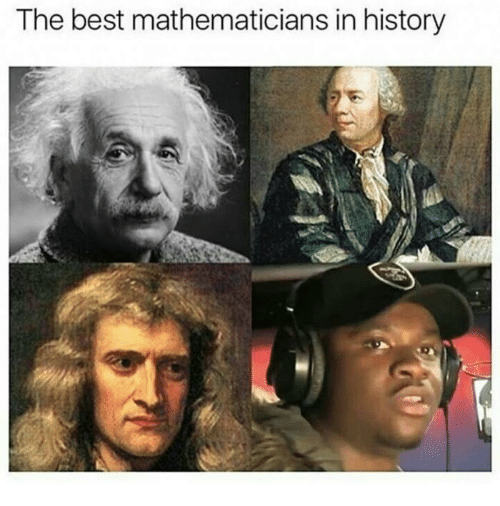 Mathematicians