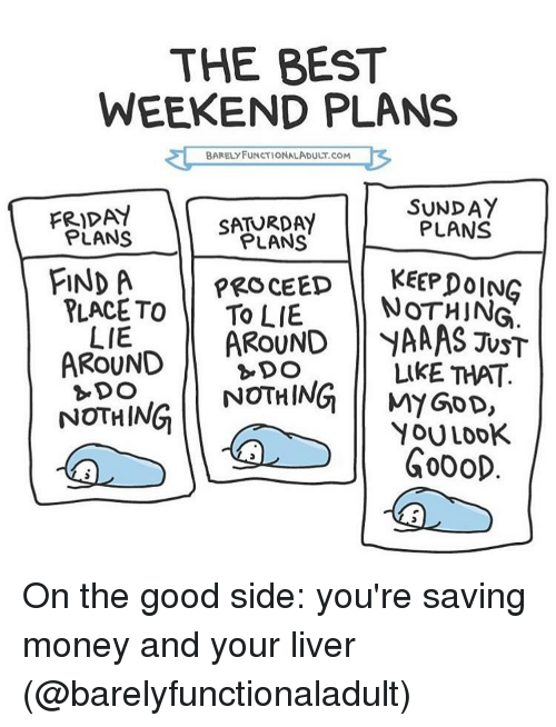 https://pics.me.me/the-best-weekend-plans-barelyfunctionaladult-com-sunday-friday-saturday-plans-plans-2911984.png